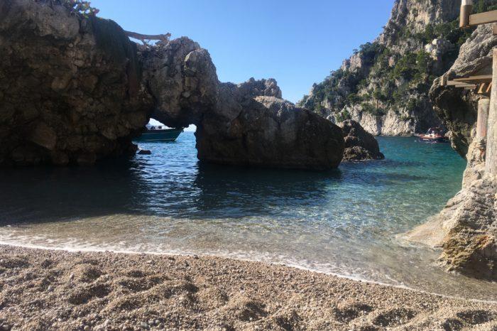 Weekend Art Holiday Experience in Capri